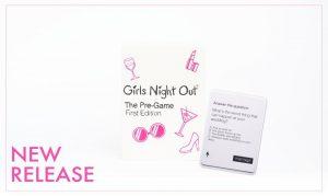 GIRLS NIGHT OUT FUN