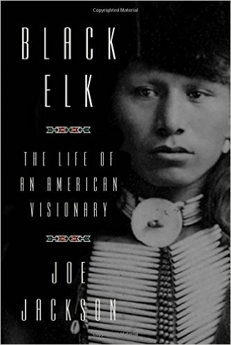 Book review: Black Elk