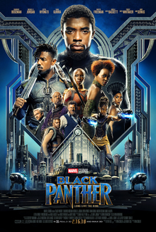 Sneak peek: Black Panther featurette
