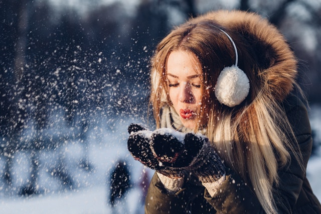 Baby It's Cold Outside!!!  5 Ways to Boomer Up for Winter