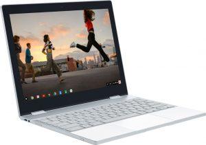 Hey Google – get me the new Pixelbook