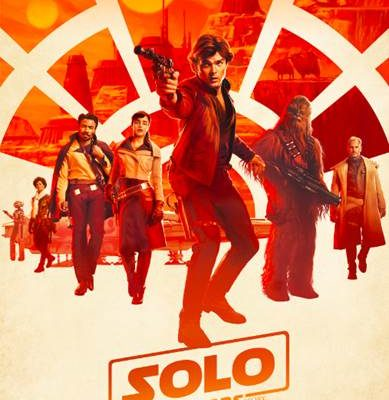 Hans Solo returns to tell his story