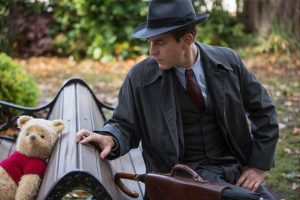 Disney's Christopher Robin arrives this August