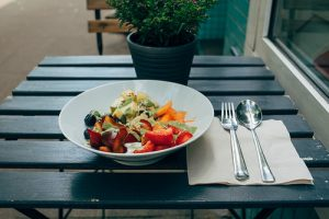 Calories, Macros, and Carbs: Dieting for Athletes