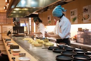 Why Japanese Chef Knives Are The Best Choice