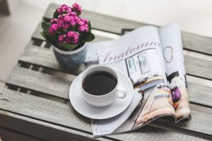 How Tayst changed our morning (& afternoon) coffee routine