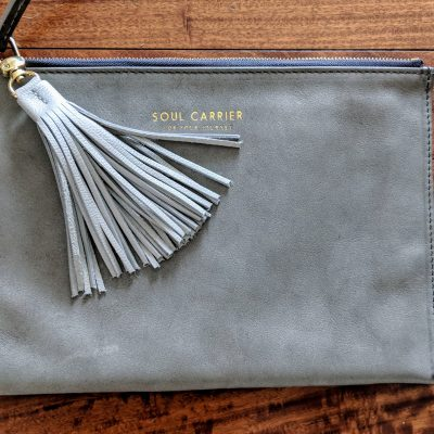 """SOUL CARRIER HANDBAGS """"For Your Journey."""""""