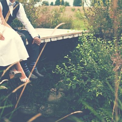 Can your wedding REALLY be casual?
