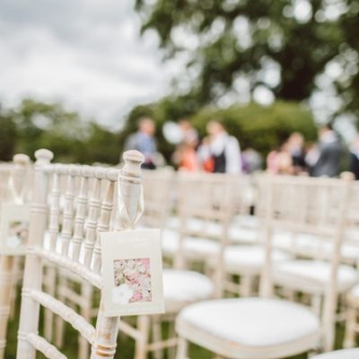 When It's Time To Say I Do: Creating Your Essential Wedding Checklist