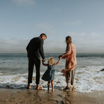 Small Easy Everyday Changes for Your Family