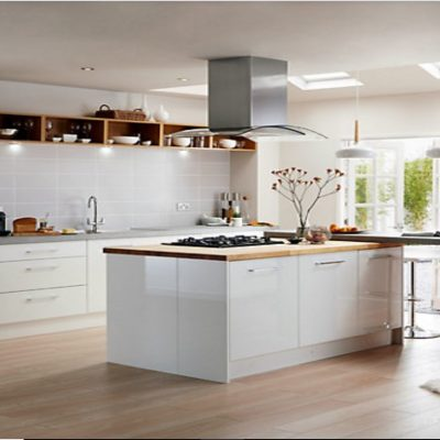 Hassle-Free Ways to Improve Your Kitchen