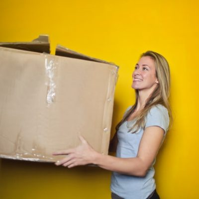 Moving Home Doesn't Need To Be So Stressful!