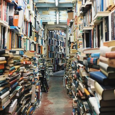 3 Few Reasons to Read More Fiction This Year