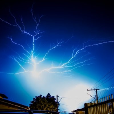 Time For You To Strike! The Areas Of Your Home Most At Risk Of Damage