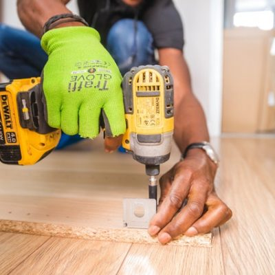 Finding Confidence In Your Home Renovation Ideas