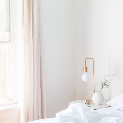 5 Ideas To Make A Small Room Feel Bigger