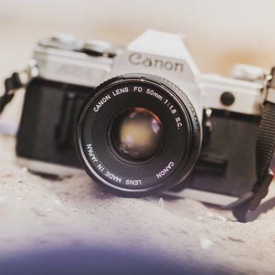 Cheats for Becoming an Expert Photographer