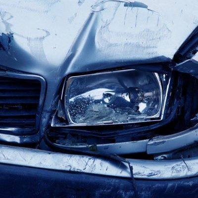 Crashing Into Someone Who Is Uninsured
