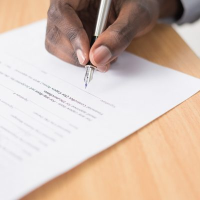 5 Questions to Ask Before You Decide to Seek Legal Help