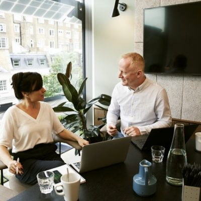 Advice For New Small Business Owners