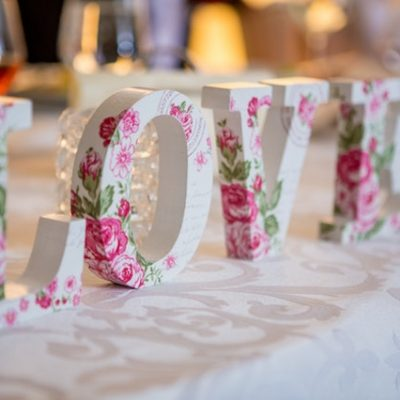 Love: The Most Important Part Of Your Wedding Day