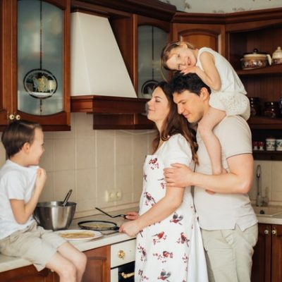 5 Top Tips to Protect & Look After Your Family Home