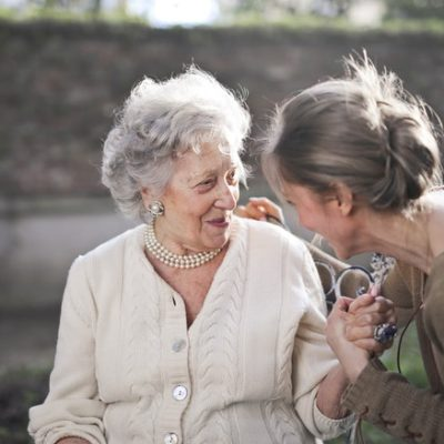Coping With The Financial Strain Of Aged Care