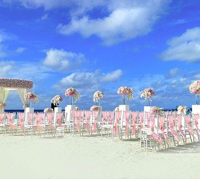 5 Tips For Planning the Perfect Destination Wedding