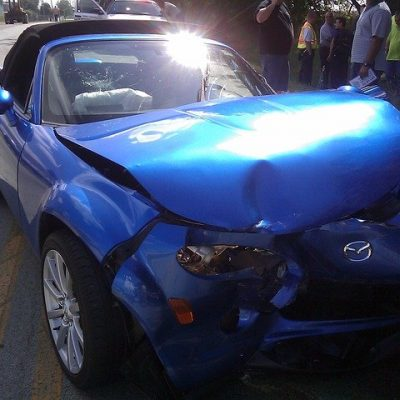 Protecting Yourself Immediately After A Road Accident