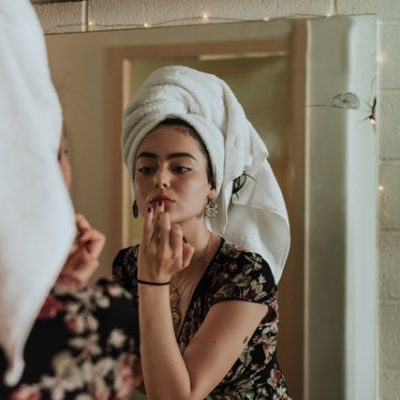 Top Tips For Spruced Up Skin