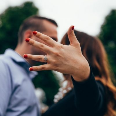 The Ingredients Of The Perfect Proposal