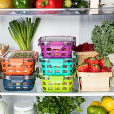 Top Tips To Make Meal Prep Easier