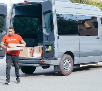 Does Your Small Business Need A Commercial Vehicle?