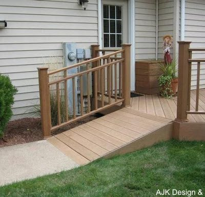 Crucial Things to Consider Before Building a Wheelchair Ramp for Your Home
