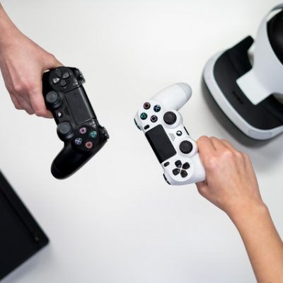 5 Reasons Why You Should Consider Playing Video Games