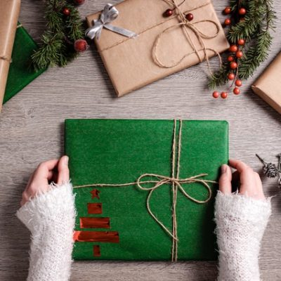 Top Tips For The Perfect First Christmas Together