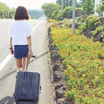 Vacation Mistakes You Need to Stop Making
