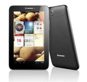 Tech Reviews: Lenovo IdeaTab