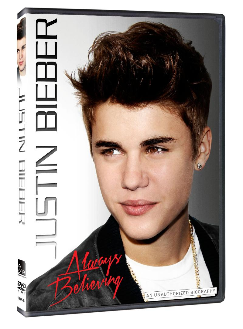 Coming to your home soon: Justin Bieber