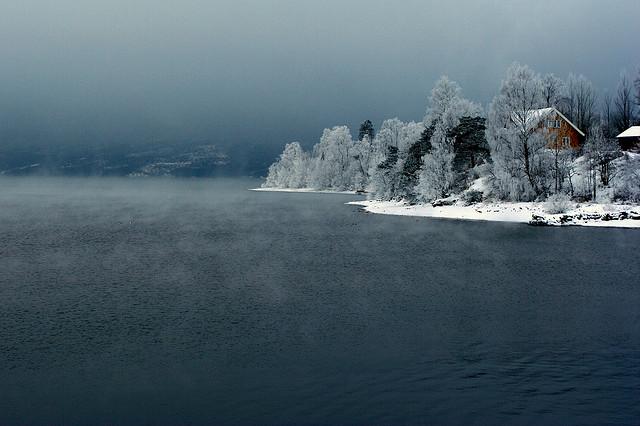 Travel Reviews: Norway's Natural Wonders