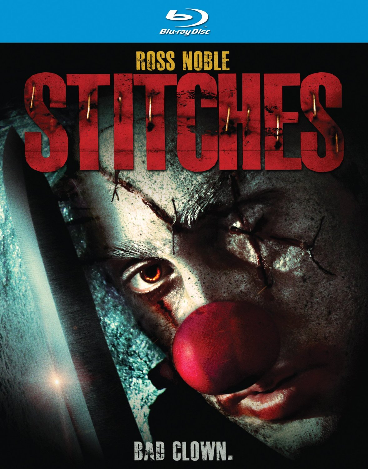 DVD Reviews: Stitches