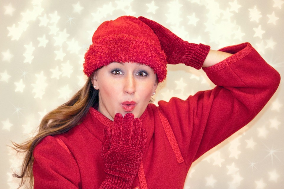 Five Ways to Look your Best throughout the Winter Party Season