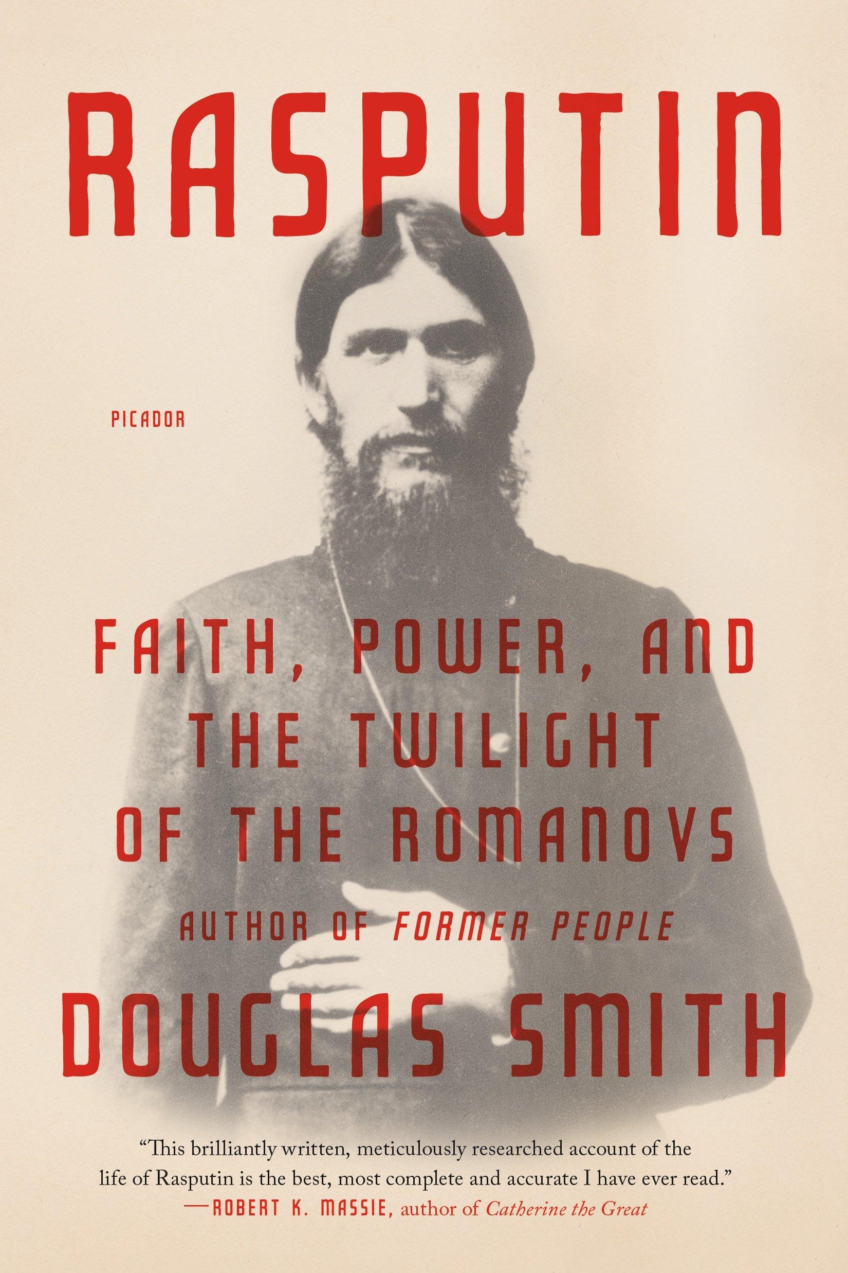 Rasputin reviewed