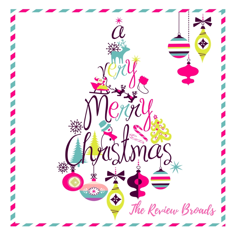 Have a very Merry Christmas