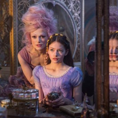 First look at The Nutcracker and the Four Realms – trailer