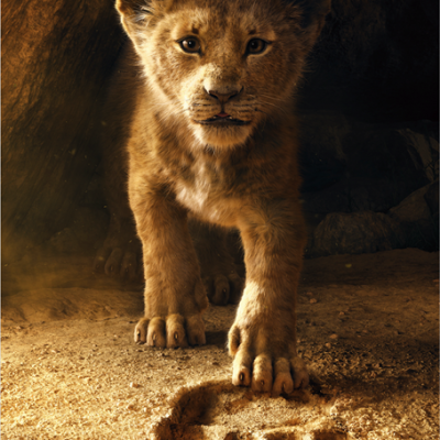 The new Lion King trailer is absolutely PURRR-Fect!