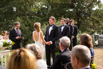 Joining Families: Get Your Wedding Guests Mingling