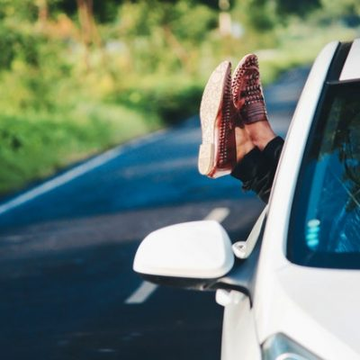 How to Make Long Road Trips More Fun