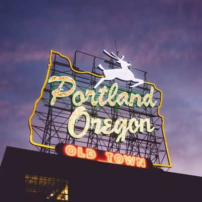 Where to Stay on Your Portland Vacay