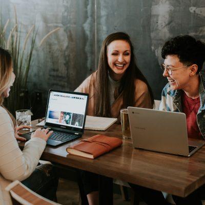 4 Ways To Get Job Satisfaction